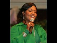 CeCe Winans: All In Your Name (+playlist)
