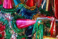 ¿Sabes qué significado tienen las piñatas navideñas?