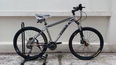 Tin vui cho những tín đồ xe đạp thể thao chất lượng cao