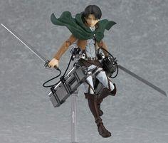 Levi, Attack On Titan,  i need this so bad