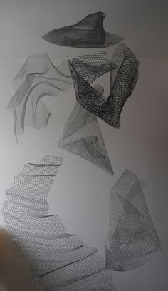 Sculpture mobile:  Art /Design