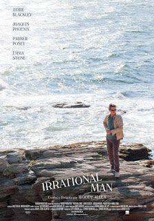 "Cuéntame una historia: ""Irrational man"" Woody Allen"