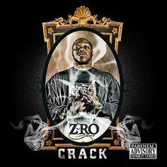 Z-Ro - Crack
