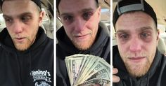Churchgoers Tip A Pizza Guy $700, But It Meant More Than They Realized