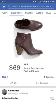 Feb. 2018- love these boots!!