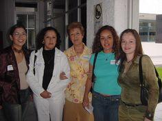 Colegio Inglés Hidalgo, 2003.