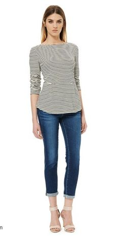 Rebecca Taylor Demi Peplum top.....we have it in red too!