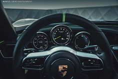 Porsche 918 Spyder Looking Sharp in Latest Photoshoot