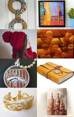 Fun Friday Finds by Carina on Etsy--Pinned with TreasuryPin.com