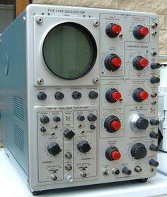 Tektronix type 106 square-wave generator- anyone know- - Vintage ...