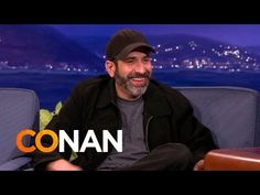 Dave Attell Interview Part 1 04/30/14 - YouTube