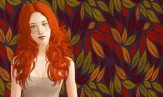 More Hairs Remi'd - Selenaq13
