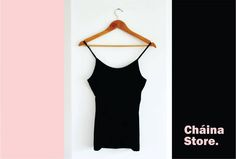 CHÁINA STORE  www.facebook.com/chainastore Basic Tank Top, Facebook, Tank Tops, Store, Women, Fashion, Halter Tops, Tent, Moda