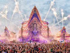Top 20 Music Festivals in Europe 2018 - Festicket Magazine