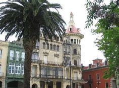 Ribadeo. Lugo. Galicia