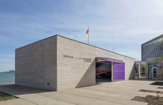 Gallery - Northwestern Sailing Center / Woodhouse Tinucci Architects - 8