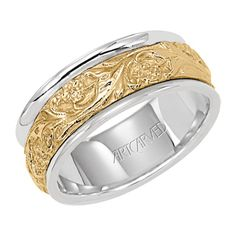 Artcarved Bridal Engagement Rings Are Each A Unique Work Of Art. For A Lifetime Of Compliments On Your Ring, Shop Our Full Artcarved Collection Today! Wedding Bands For Him, White Gold Wedding Bands, Wedding Rings, Bridal Rings, Wedding Bells, Mens Band Rings, Rings For Men, Perfect Engagement Ring, Engagement Rings