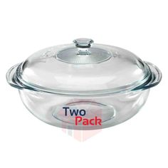 New Post bakeware with lids