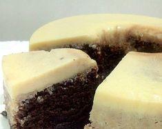 Bolo Prestígio fácil este bolo fica macio, molhadinho e muito saboroso, vamos aprender a fazer agora essa delicia de bolo que deixa a maioria das pessoas com água na boca. Hummmm  http://cakepot.com.br/bolo-prestigio-facil-2/