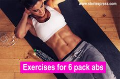 Best Exercises for Abs Six Pack