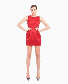 Recomandarea stilistului Modaverse: ROCHIE ELISABETTA FRANCHI Fashion Catalogue, Moschino, Balenciaga, Valentino, Stuff To Buy, Dresses, Vestidos, Dress, Gown
