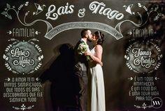 Laís & Tiago - Casamento em Minas Gerais, casamento de dia, noiva…