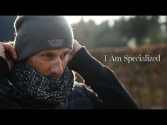 I Am Specialized: Tom Boonen - YouTube