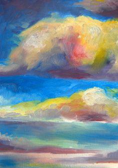 Bright Morning by Kristina Closs