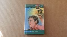 Dear Mr. Kilmer by Anne Schraff ~ Passages to History series ~ Like new ~ Free shipping