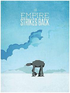 Star Wars Poster!!.
