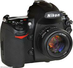 Nikon D700 User's Guide: Shooting (Film) Menu