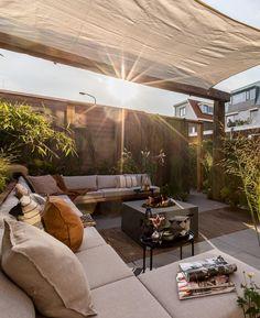 4 redenen om te kiezen voor een pergola in de tuin - Eigen Huis en Tuin
