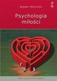 Psychologia miłości-Wojciszke Bogdan