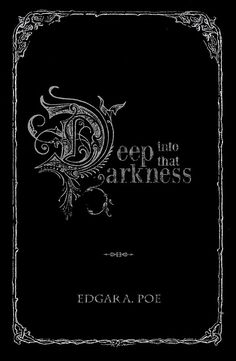 Edgar Allan Poe - Tales & Poems Light a candle, have a cup of coffee, get cozy & enjoy a good read - R. Edgar Allan Poe, Edgar Allen Poe Quotes, Vintage Book Covers, Vintage Books, Book Cover Art, Book Art, Quoth The Raven, Dark Quotes, Gothic Quotes