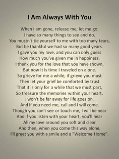 ♥ GRIEF SHARE: Plantation United Methodist Church, 1001 NW 70 Avenue, Plantation, FL 33313. (954) 584-7500. ♥ missing you always poem - Yahoo! Search Results