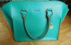 26-08-2014: Comma Emerald Handbag (50€)