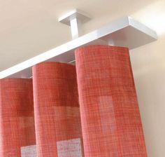Rail pour panneaux japonais nippo futura collection parois for Serrature mottura leroy merlin