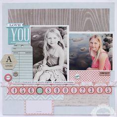 TERESA COLLINS DESIGN TEAM: Love You...Love Summer Stories!