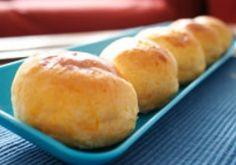 Pão de Cenoura indicada por Sueli Ramos
