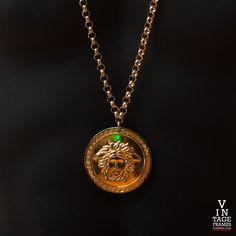 Vintage Versace VS058 Chain