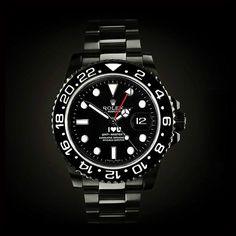 Fancy - Rolex GMT II: I Love You by Titan Black