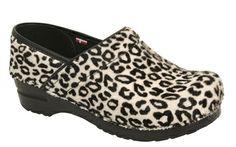 Sanita Professional Safari - Women's Clog - Click to enlarge title=
