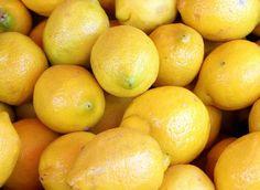 Repurposing Ideas: 5 New Uses For Lemons