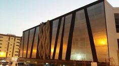 Reforma de Fachadas con Placa Fibran Next - Isolana