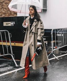 A day in the life of NYFW with your host, Leandra Medine.