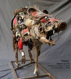 """Explore our internet site for additional information on """"metal tree art diy"""". It is an exceptional location to learn more. Scrap Metal Art, Metal Tree Wall Art, Metal Artwork, Metal Art Sculpture, Sculpture Ideas, Art Sculptures, Welded Art, Metal Art Projects, Welding Projects"""