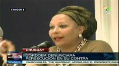 #Colombia: Córdoba denunciará a Bogotá por persecución política