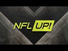 NFL Up! Bump-In Transition Graphic By Beau DeSilva