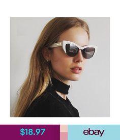 8e426d8985 Sunglasses  amp  Fashion Eyewear Newest Women Fashion Half Frame Cat Eye  Sunglasses Vintage Style Shades