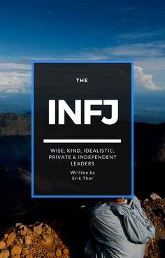 Download PDF (Free) I published a 50+ page e-book on the wise, kind, idealistic, private, independent personality types known as INFJs. This INFJ handbook explores common issues, struggles, and drives. Download EPUB (Free) The INFJ Handbook explores common enneagrams and traumas and how they affect INFJs in particular. It argues the importance of remaining true …